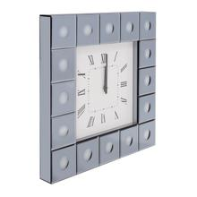 See Details - Grigio Mirrored Wall Clock