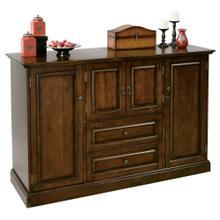 See Details - 695-081 Bar Devino II Wine & Bar Console