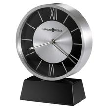 Howard Miller Davis Table Clock 645787