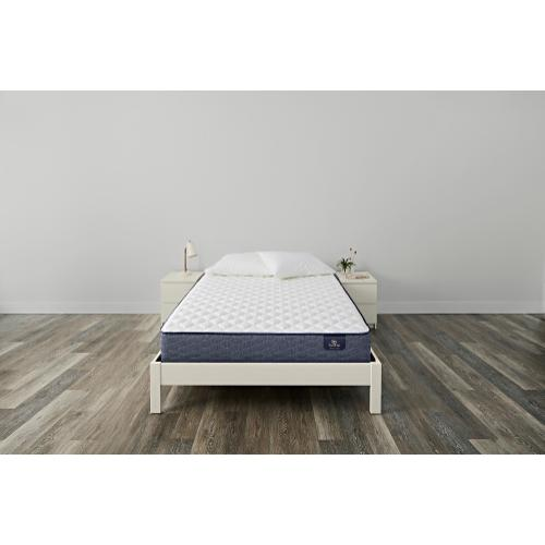 Sleep True - Malloy - Firm - Twin XL
