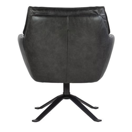 Hooker Furniture - Limber Metal Base Swivel Club Chair
