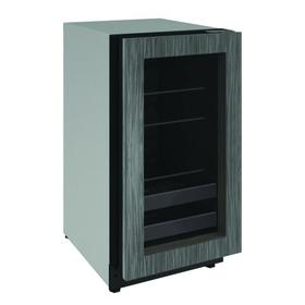 "2218bev 18"" Beverage Center With Integrated Frame Finish and Field Reversible Door Swing (115 V/60 Hz Volts /60 Hz Hz)"