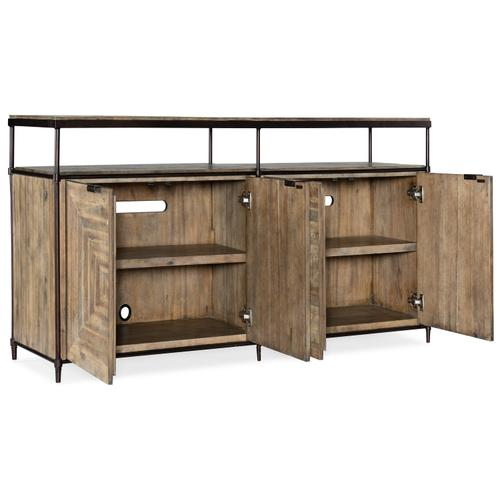 Hooker Furniture - St. Armand Entertainment Console