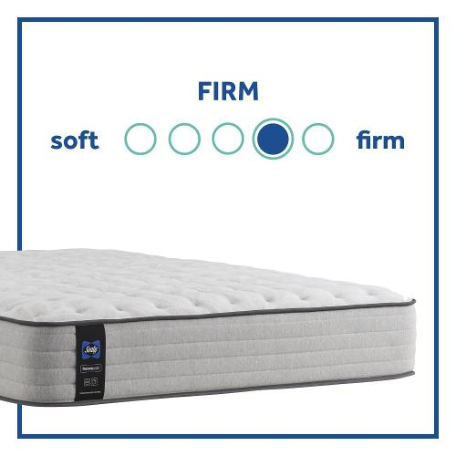Sealy - Summer Rose - Firm - King