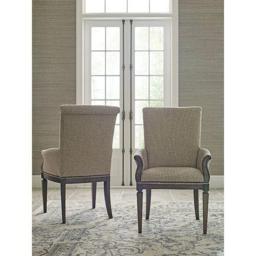 Gallery - Savona Camille Upholstered Arm Chair