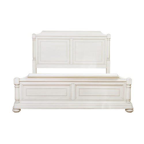 Lafayette Queen Panel Sleigh Headboard