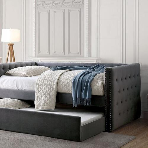 Furniture of America - Susanna Daybed W/ Trundle