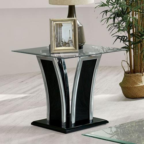 Gallery - Staten End Table