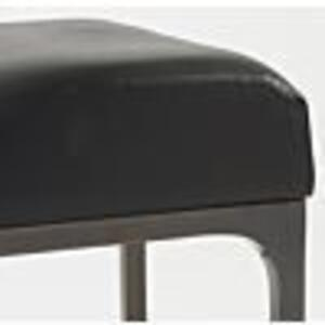 Aidan Gray - Graphite Bench