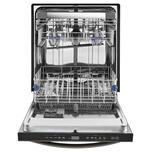 Whirlpool Integrated Control Dishwasher With Third Level Rack