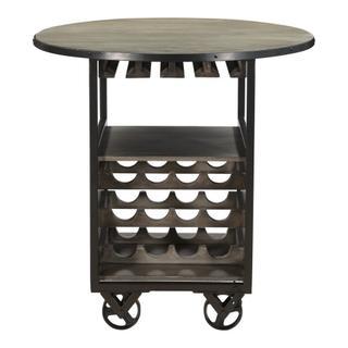 Julep Bar Cart