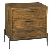 2-3763 Bedford Park Three Drawer Night Stand Product Image