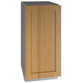 """Hbv515 15"""" Beverage Center With Integrated Solid Finish and Field Reversible Door Swing (115 V/60 Hz Volts /60 Hz Hz)"""