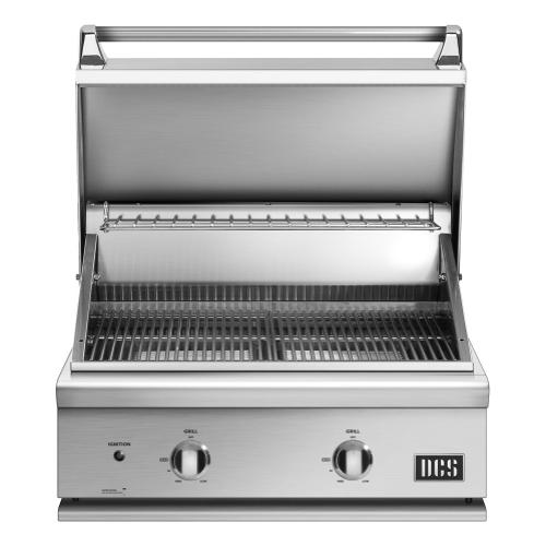 "30"" Grill, Non Rotisserie, Natural Gas"