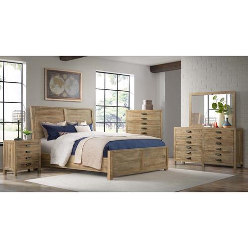 Edison Standard Bed