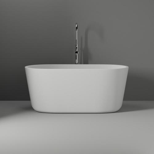 "Ogden 55"" Acrylic Tub"