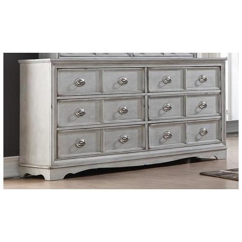 Bernards - Toulon Dresser