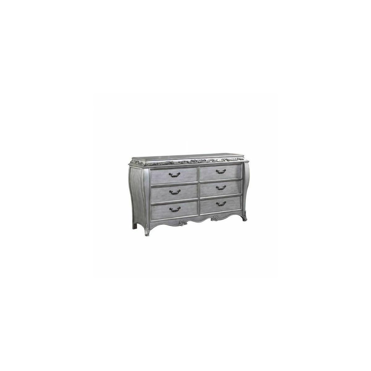 See Details - Leonora Dresser
