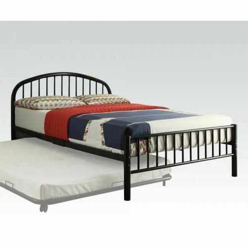 ACME Cailyn Twin Bed - 30460T-BK - Black