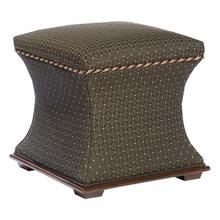 See Details - Cannon Cocktail Ottoman