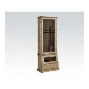 Acme Furniture Inc - Gun Cabinet