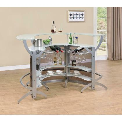 3 PC Bar Unit Set