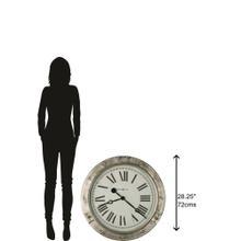 Howard Miller Chesney Oversized Wall Clock 625719