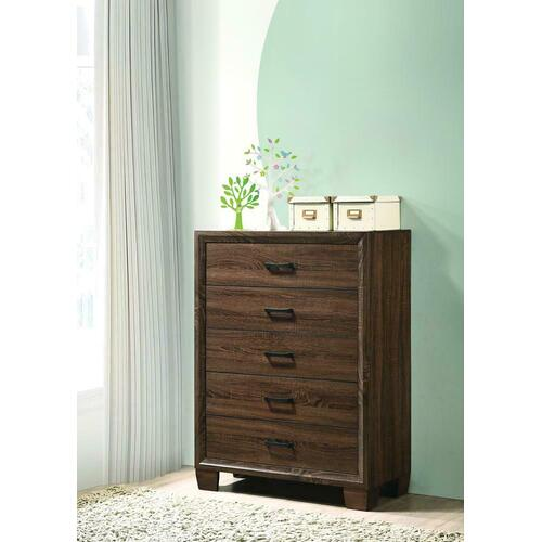 Brandon Transitional Chest