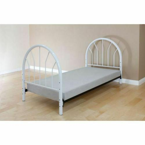 ACME Silhouette Twin HB/FB Only - 02054W - White
