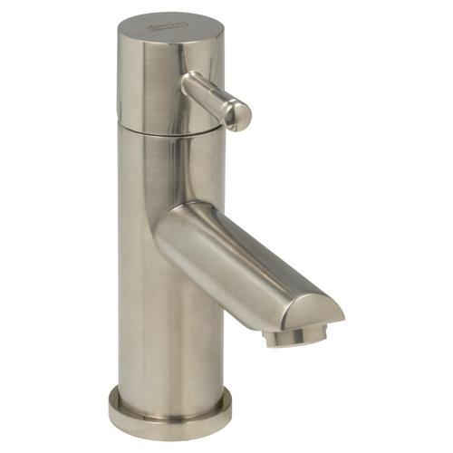 American Standard - Serin 1-Handle Monoblock Bathroom Faucet - Brushed Nickel