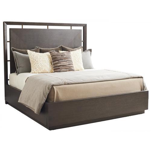 Sundance Panel Bed Queen