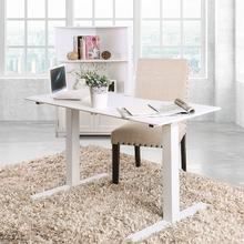 Hedvig Adjustable Ht. Desk Large