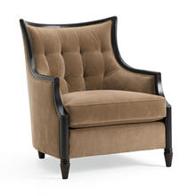 Annie Wood Chair