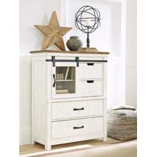 View Product - Four Drawer Chest