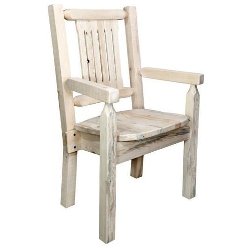 Homestead Collection Captains Chair