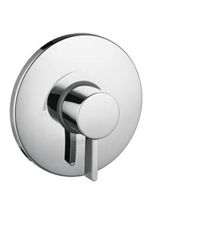 Chrome Pressure Balance Trim S Product Image