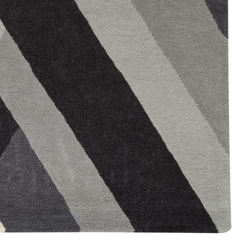 Intersection Storm Hand Tufted Rugs