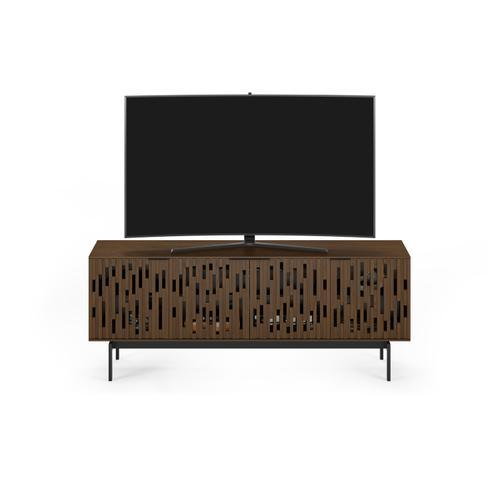 BDI Furniture - Code 7379 Console in Toasted Walnut