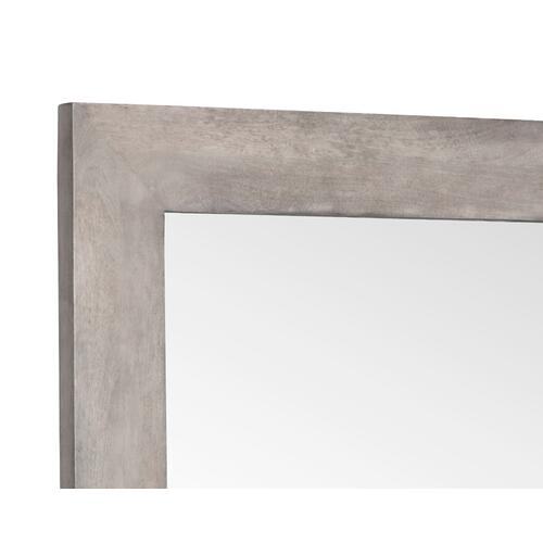 Sunpan Modern Home - Huntington Floor Mirror