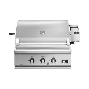 """Dcs30"""" Grill, Lp Gas"""
