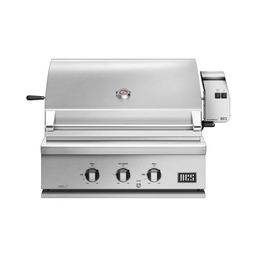"""DCS - 30"""" Grill, Lp Gas"""