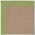 Additional Creative Concepts-Grassy Mtn. Canvas Citron Machine Tufted Rugs