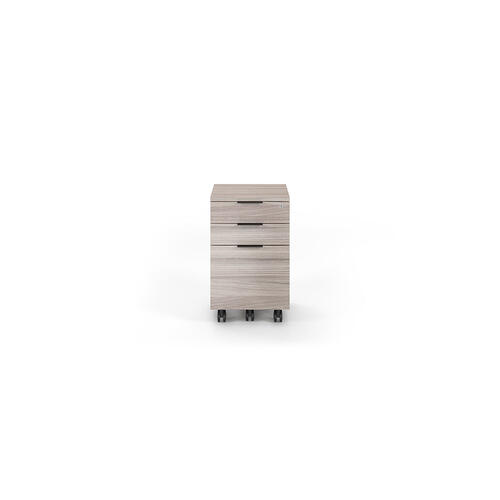 6907 Mobile File Cabinet in Strata