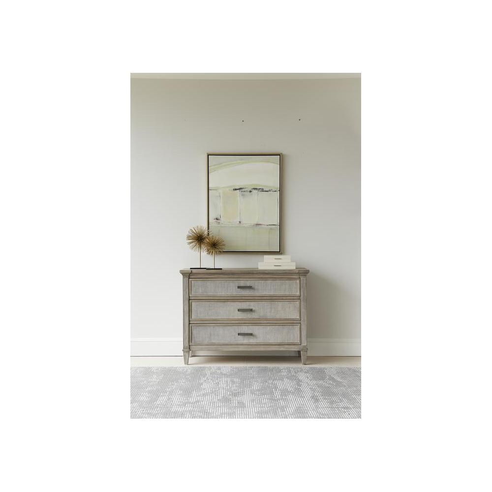 Willow Single Dresser - Burlap