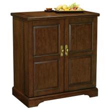 See Details - 695-117 Lodi II Wine & Bar Console
