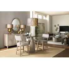 View Product - Elixir Round Dining Table 42in