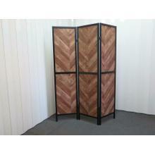3 Panel Screen