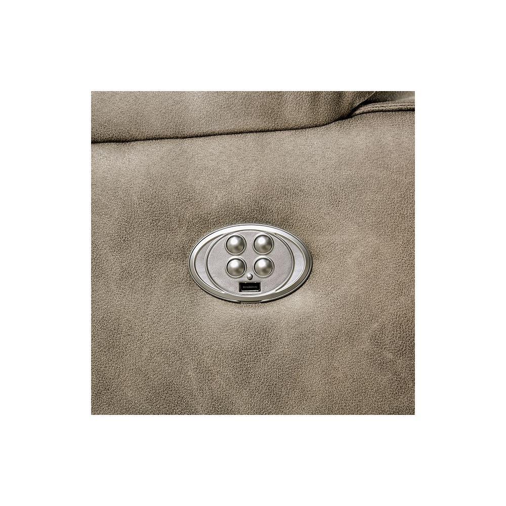 Elton Power Sofa