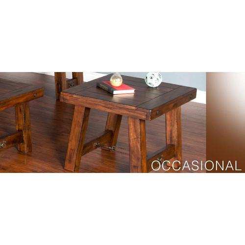 Tuscany Sofa Table