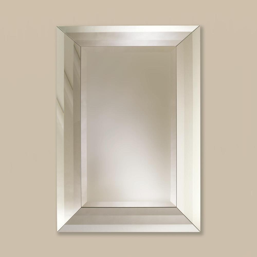 See Details - Adas Beveled Mirror-Lg